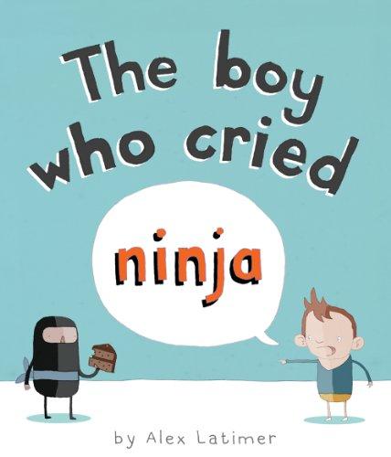 boy who cried ninja