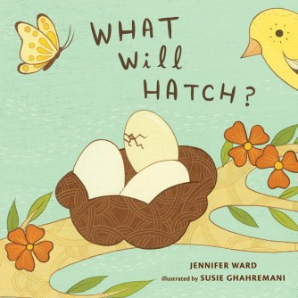 What Will Hatch Nonfiction Picture Book Wednesday: Fascination with nests and eggs There's a Book for That