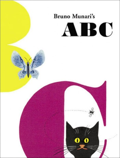 ABCDEFG . . . Alphabet Books for you and me! There's a Book for That