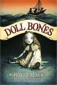 Doll Bones 2