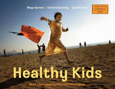 Healthy Kids #IMWAYR There's a Book for That