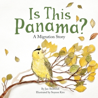 Is this Panama? #IMWAYR There's a Book for That