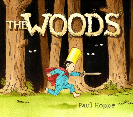 the-woods-by-paul-hoppe-bedtime-story.childrens-book