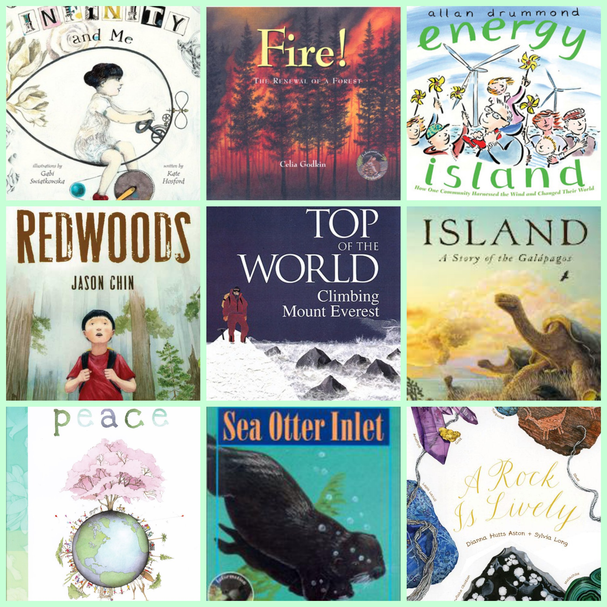 Wonder Inducing Nonfiction Read Alouds There S A Book