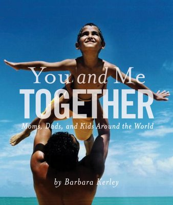 You and me together Nonfiction Picture Book Wednesday There's a Book for That