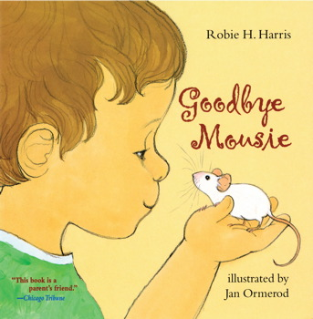goodbye mousie #IMWAYR There's a Book for That