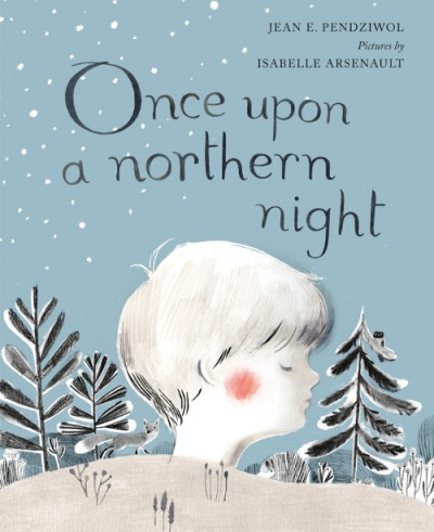Once upon a northern night #IMWAYR There's a Book for That