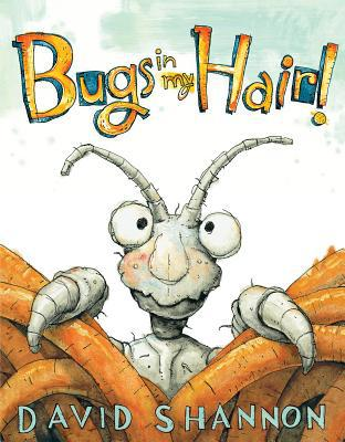 Bugs in my Hair #IMWAYR There's a Book for That!