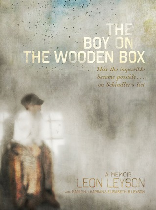 The Boy on the Wooden Box  #IMWAYR There's a Book for That