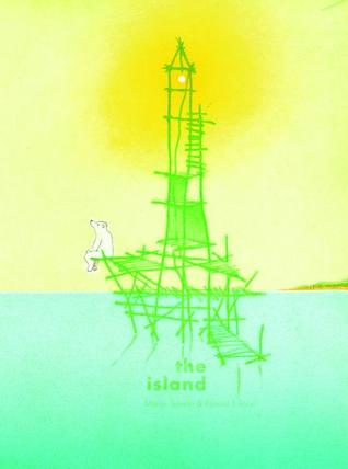 The Island #IMWAYR There's a Book for That!