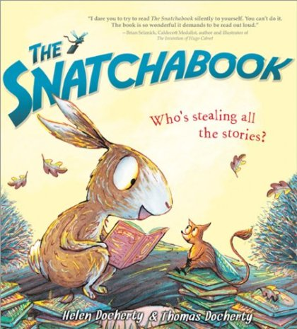 The Snatchabook Picture Books for New Parents: Building a beautiful collection There's a Book for That