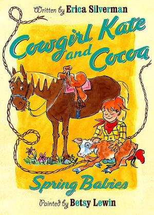 Cowgirl Kate and Cocoa #IMWAYR There's a Book for That
