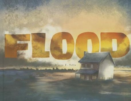 Flood #IMWAYR There's a Book for That