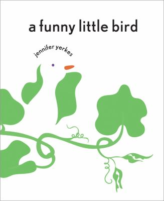 A funny little bird #IMWAYR There's a Book for That!