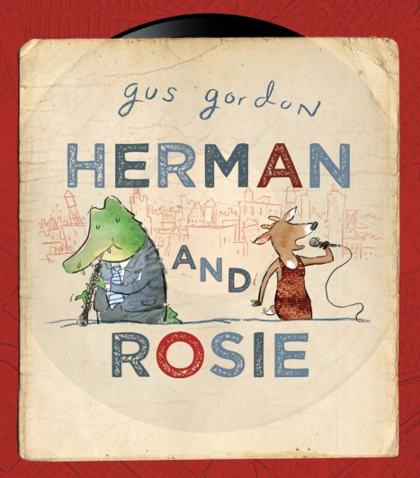 Herman and Rosie #IMWAYR There's a Book for That
