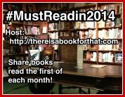must read in 2014 challenge