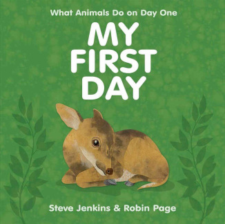 My first day Nonfiction Picture Books - grow a beginning collection There's a Book for That