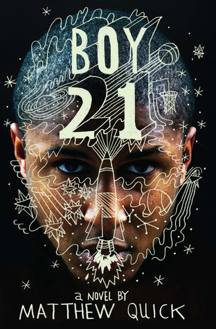 Boy 21 #IMWAYR There's a Book for That