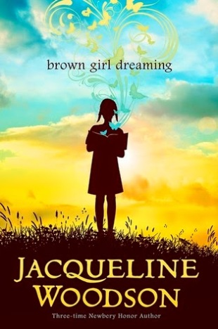 brown girl dreaming Top Ten Tuesday: The Last Ten Books That Came into my Possession There's a Book for That