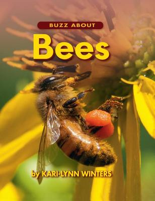 #nfpb2014 Buzzing about Bees There's a Book for That