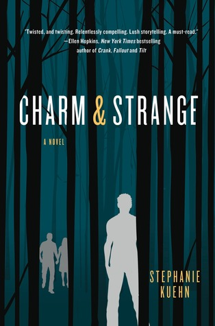 Charm and Strange #IMWAYR There's a Book for That