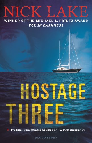 hostage three #IMWAYR Monday September 22nd 2014 There's a Book for That