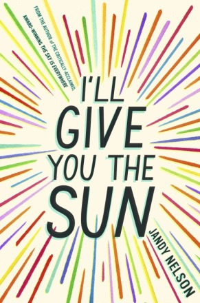 I'll Give you the sun Monday December 15th, 2014 IMWAYR There's a Book for That