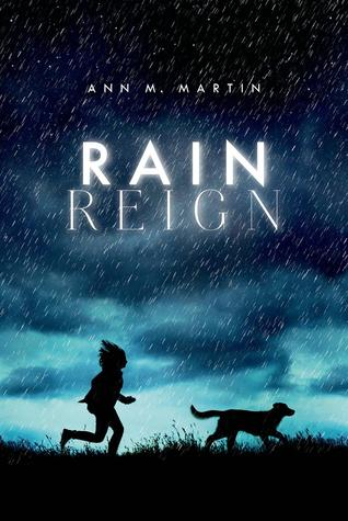 Rain Reign Monday November 24th, 2014 IMWAYR There's a Book for That