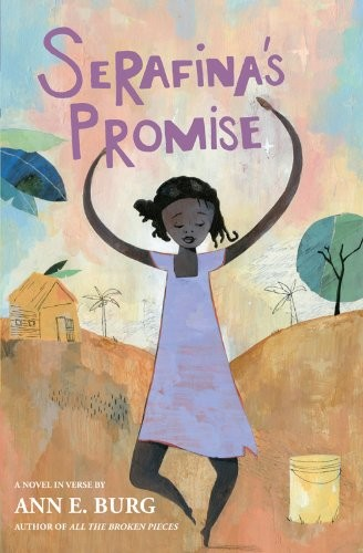 Serafina's Promise Monday December 15th, 2014 IMWAYR There's a Book for That