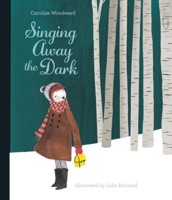 Singing Away the Dark Twenty Picture Books that capture the essence of childhood