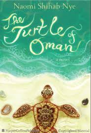 The turlte of oman