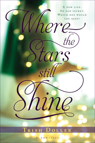 where the stars still shine #IMWAYR There's a Book for That