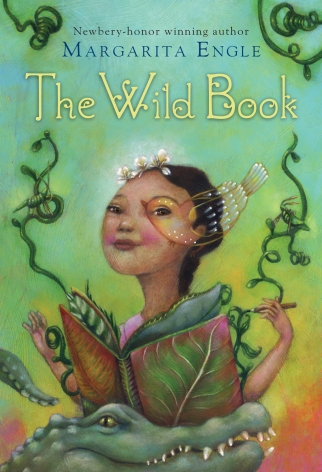 Wild Book Monday December 22nd, 2014 There's a Book for That