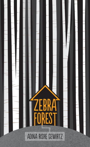 zebra forest #IMWAYR There's a Book for That