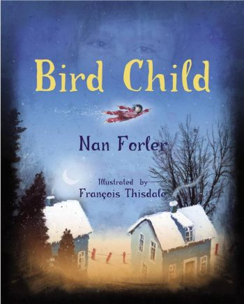 Bird Child #IMWAYR There's a Book for That