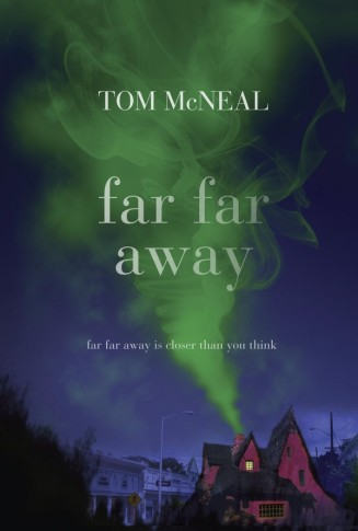 Far, Far Away #IMWAYR There's a Book for That February 17th 2014