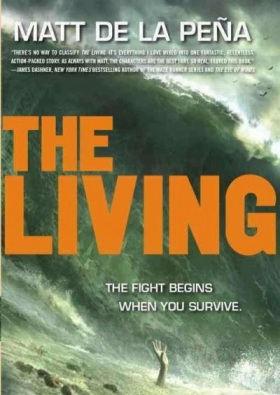 The Living #IMWAYR There's a Book for That