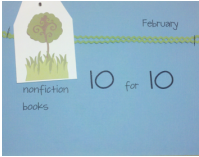 Nonfiction 10 for 10