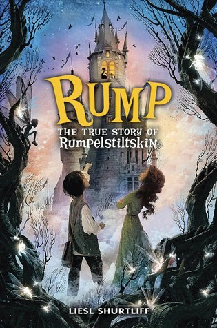 Rump Top Ten Tuesday: Ten Favourite Fairytale Retellings There's a Book for That