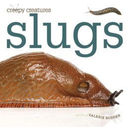 Slugs #IMWAYR There's a Book for That