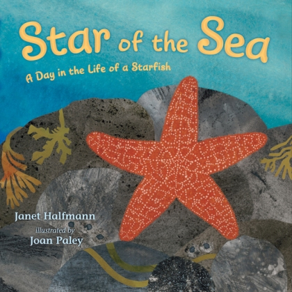 Life in the Deep Blue Sea #NFPB2014 There's a Book for That