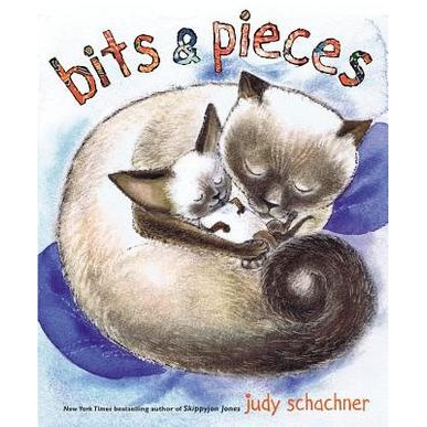 bits & pieces #IMWAYR There's a Book for That