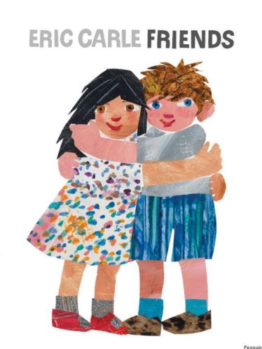 Friends #IMWAYR There's a Book for That