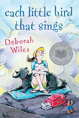 each little bird In the world of books: 25 girls who stand out There's a Book for That