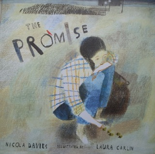 The Promise #IMWAYR There's a Book for That