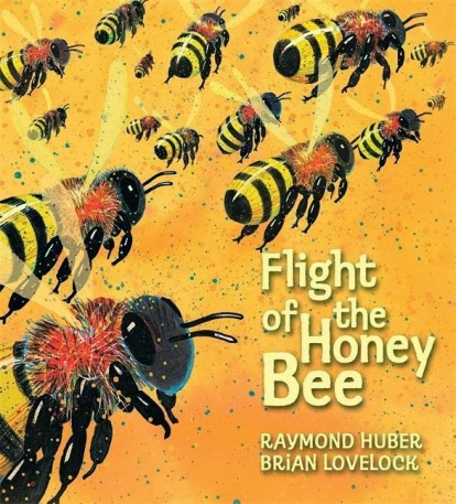 """Nonfiction Picture Book Wednesday: In """"the middle of"""" books"""