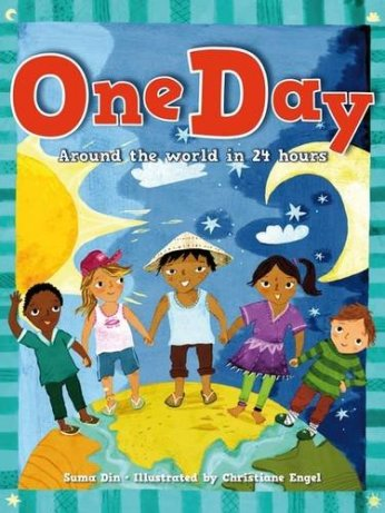 #Nfpb2014 Bright and colourful nonfiction There's a Book for That