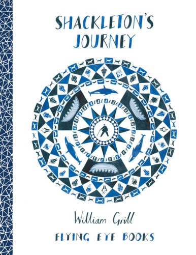 "Shackleton's Journey Nonfiction Picture Book Wednesday: In ""the middle of"" books"