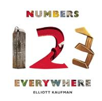 NFPB 2014 Numbers: Big and Small There's a Book for That