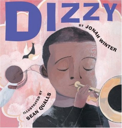 Dizzy #IMWAYR June 30th, 2014 There's a Book for That